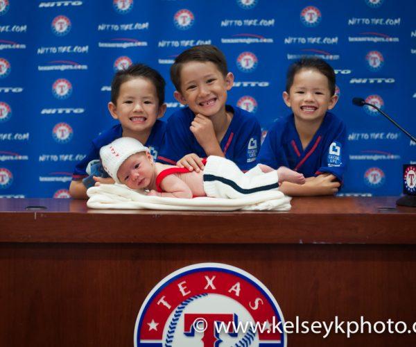 Wang Family Photos